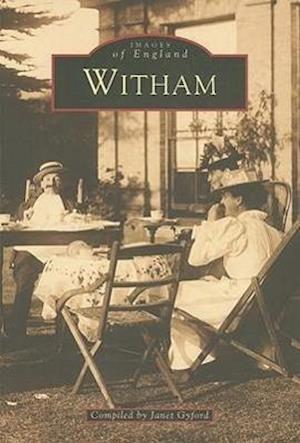 Gyford, J: Witham