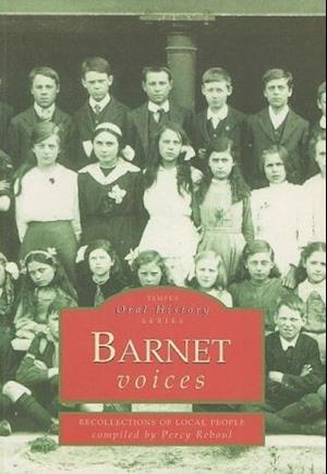 Barnet Voices