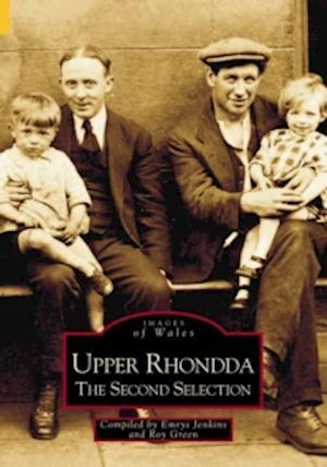 Jenkins, E: Upper Rhondda