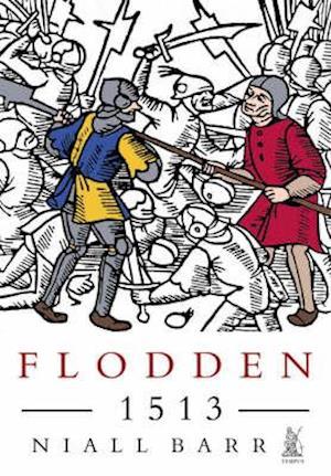 Flodden, 1513