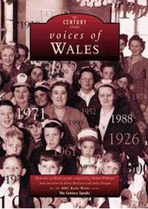 Welsh Voices