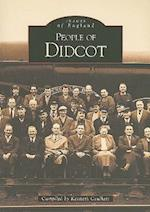 People of Didcot (Images of England)