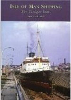 Isle of Man Shipping