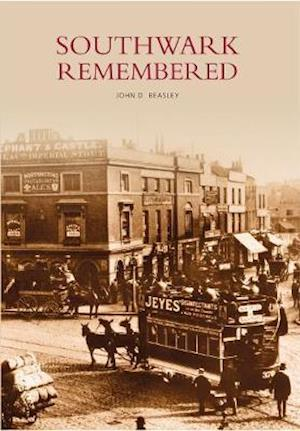 Beasley, J: Southwark Remembered