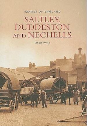 Saltley, Duddeston and Nechells