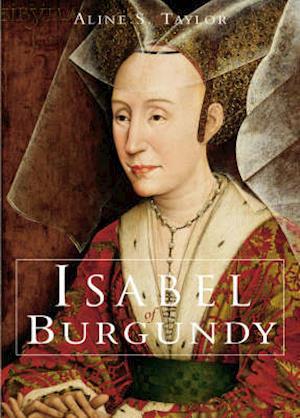 Isabel of Burgundy