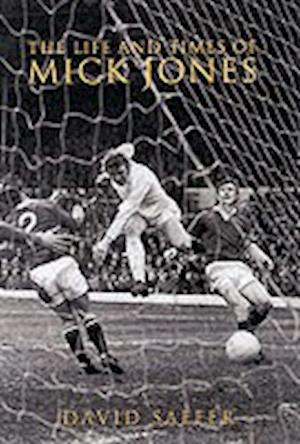 The Life & Times of Mick Jones