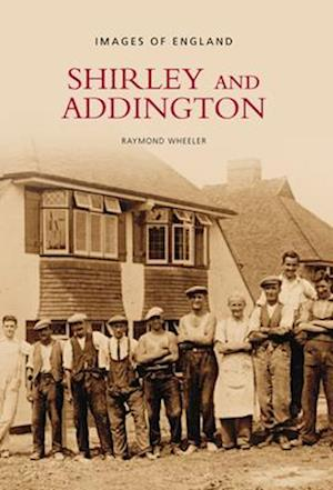 Shirley and Addington
