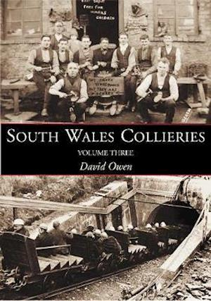 Owen, D: South Wales Collieries