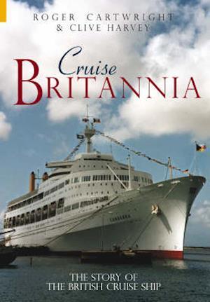 Cruise Britannia