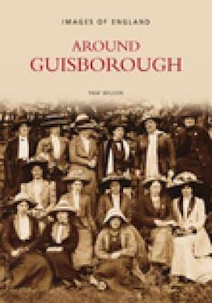 Around Guisborough