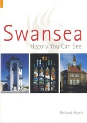 Porch, R: Swansea