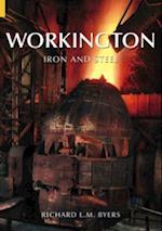 Workington Iron and Steel af Richard Byers