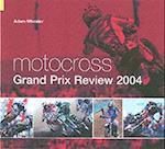 Motocross Grand Prix Review af Adam Wheeler