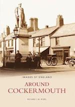 Around Cockermouth af Richard Byers