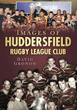 Images of Huddersfield Rugby League Club