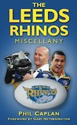 The Leeds Rhinos Miscellany