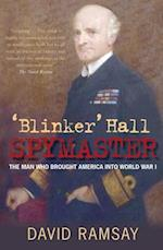 Blinker Hall Spymaster af David Ramsay