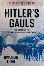 Hitler's Gauls (Hitler's Legions, nr. 1)