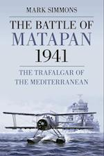 The Battle of Matapan 1941