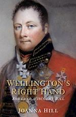 Wellington's Right Hand