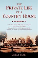 The Private Life of a Country House af National Trust, Lesley Lewis