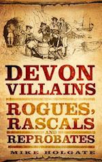 Devon Villains