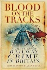 Blood on the Tracks af David Brandon