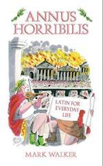 Annus Horribilis af Mark Walker