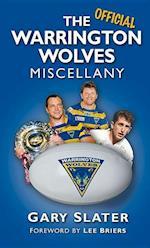 The Warrington Wolves Miscellany