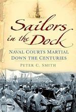 Sailors in the Dock