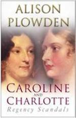 Caroline and Charlotte