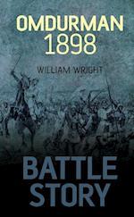 Battle Story Omdurman 1898