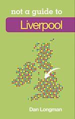 Liverpool af Daniel K. Longman