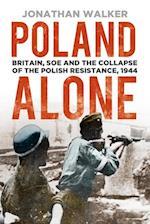 Poland Alone af Jonathan Walker