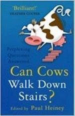 Can Cows Walk Down Stairs? af Paul Heiney