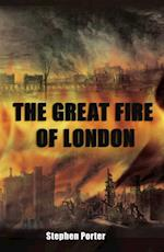 Great Fire of London af Stephen Porter
