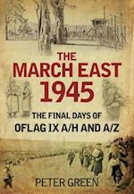 March East 1945 af Peter Green