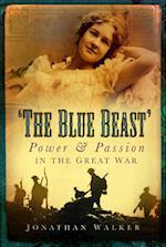 Blue Beast af Jonathan Walker