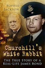 Churchill's White Rabbit af Sophie Jackson