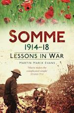 Somme 1914-18 af Martin Marix evans