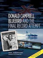 Donald Campbell - Bluebird