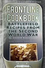 Frontline Cookbook af Andrew Robertshaw
