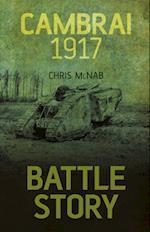 Battle Story Cambrai 1917