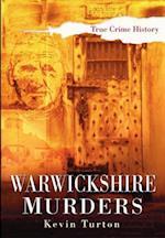 Warwickshire Murders af Kevin Turton