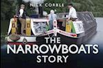 Narrowboats Story af Nick Corble