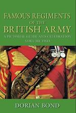 Famous Regiments of the British Army Vol 2 af Dorian Bond