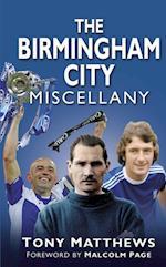 Birmingham City Miscellany af Tony Matthews