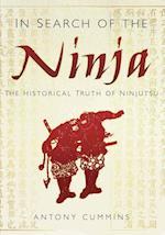 In Search of the Ninja af Antony Cummins