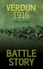 Battle Story: Verdun 1916 (Battle Story)